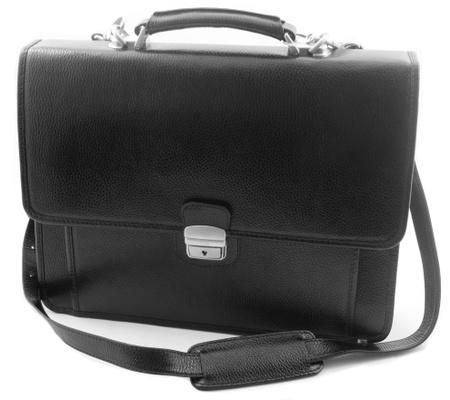 Портфель деловой, мод. 1078
