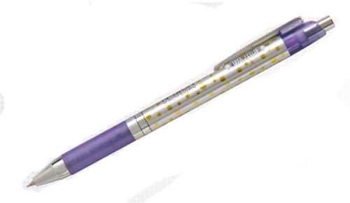 Ручка шариковая автоматическая Rotomac N-TRON синяя