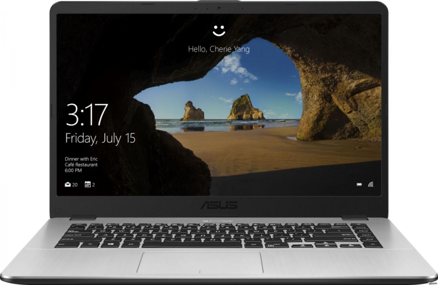 Ноутбук Asus X505ZA-EJ580