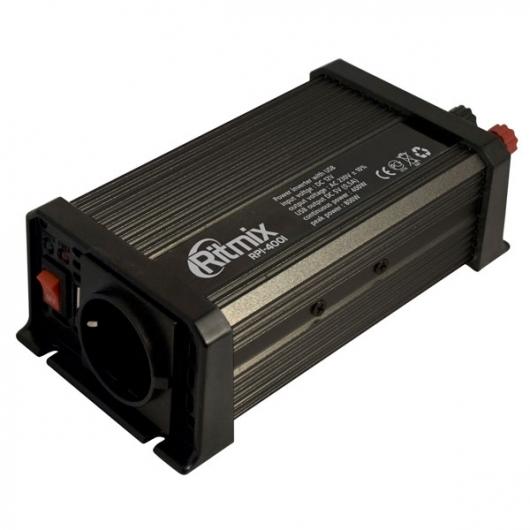 Инвертор Ritmix RPI-4001 USB