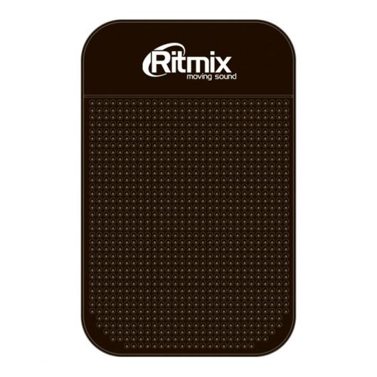 Коврик Ritmix (RCH-003) силиконовый противоскользящий