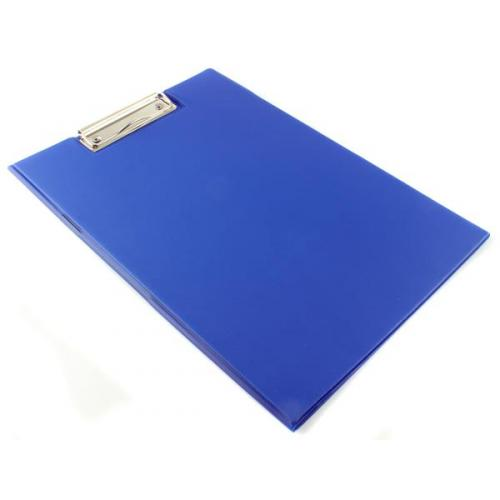 Планшет с зажимом A4 Q-Connect, синий