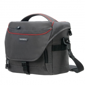 Сумка для фотокамеры Samsonile B Lite Fresh Foto DSLR Shoulder Bag M