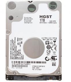 Жесткий диск для ноутбука HGST HTS541010B7E610