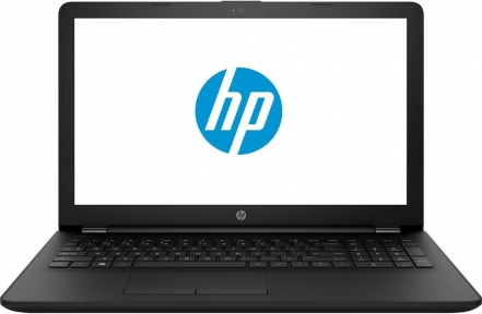 "15.6"" Ноутбук HP 15-rb029ur 4US50EA"