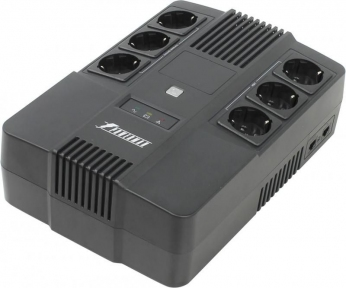 ИБП Powerman Brick 600 600VA