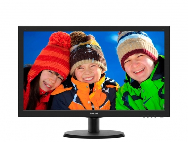 "Монитор 21,5"" Philips 223V5LSB2/62"