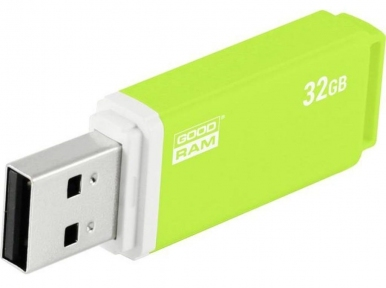 Флэш драйв 32 GB USB (2.0) GOODRAM UMO2-0320G0R11 GREEN