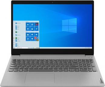 Ноутбук Lenovo IdeaPad 3 15IML05 (81WB0076RE)
