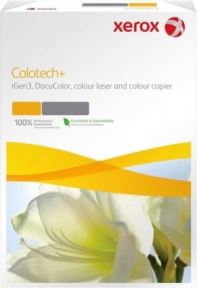 Бумага A4 250г/м2 250л. XEROX COLOTECH Plus