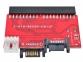 Контроллер Orient 1S-1B/BN (конвертер IDE->SATA/SATA->IDE)