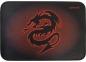 Коврик игровой Redragon Tiamat L, 405х285х4мм, ткань+резина