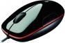 Мышь Logitech М150 Grape/Jaffa flash проводная